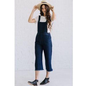 clad & cloth Jeans - HP | Clad & Cloth Laney Overalls
